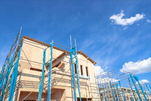 よい住宅は広い土地がないとダメ? 土地探しと住宅設計のバランス
